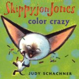 Skippyjon Jones Color Crazy